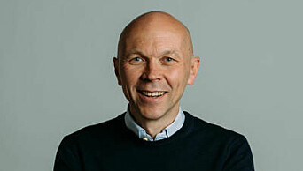 IT-direktør Tore Burheim advarer mot innbrudd i universitetets IT-systemer.
