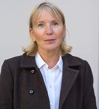 Prorektor, Margareth Hagen
