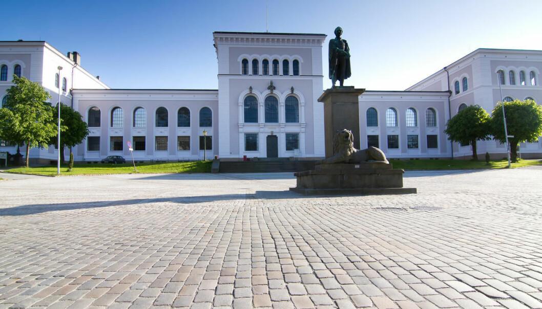 De naturhistoriske samlinger, Universitetsmuseet i Bergen