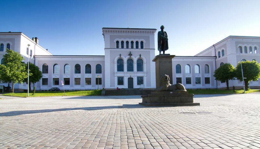Universitetet i Bergen samarbeider med universiteter over hele verden, blant annet i Kina