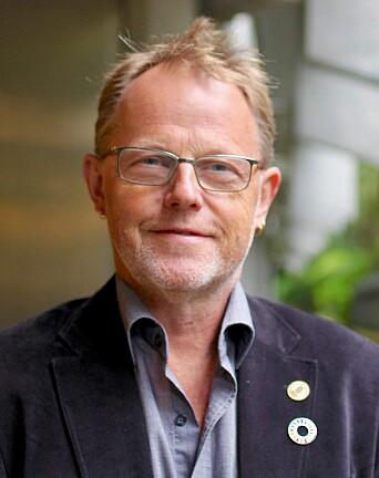 Marin direktør, Amund Måge
