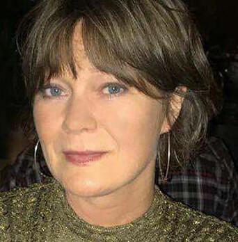 Irene Heggstad