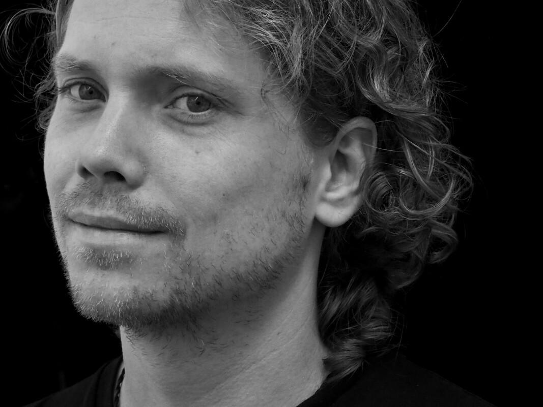- Eg ser fram til å bli kjent med fakultetet, seier Gabriel Kvendseth, som er tilsett som ny produsent ved Fakultet for kunst, musikk og design.