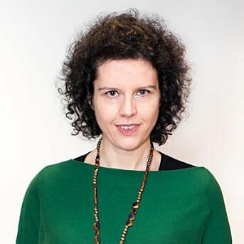 Avdelingsdirektør ved Universitetsbiblioteket, Maria-Carme Torras-Calvo