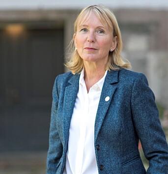 Prorektor Margareth Hagen inviterer til lanseringsseminar for UiBs politikk for åpen vitenskap.