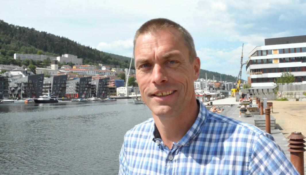Direktør for Bjerknessenteret Tore Furevik kan glede seg over at senteret får finansiering i fem nye år