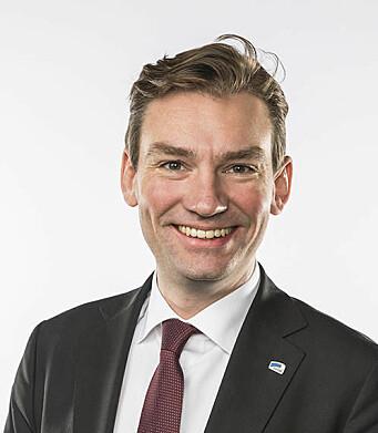 Forsknings og høyereutdanningsminister Henrik Asheim, Høyre, Akershus