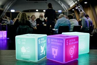 Day Zero er åpen for alle som vil diskutere tematikk relatert til FNs bærekraftsmål. Frist for innsending av forslag til workshop-tematikk er 15. november.