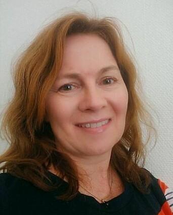 Janecke Helene Veim, personvernombud ved UiB.