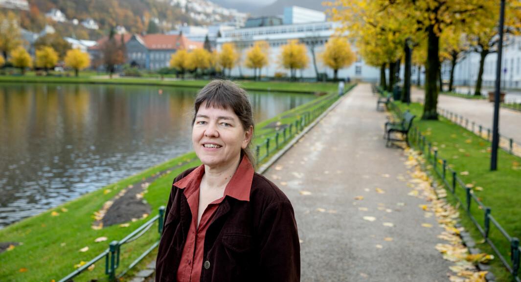 Professor Andrea Bender ved Institutt for samfunnspsykologi er sammen med tre medforskere tildelt ERC Synergy Grant.