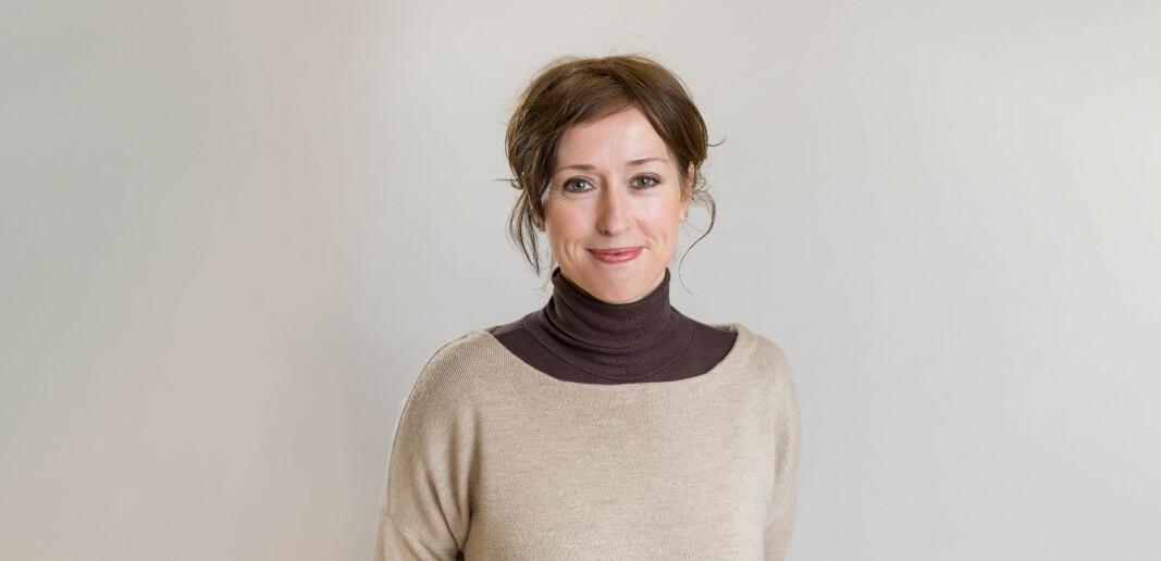 Catrine Frotvedt
