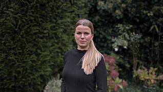 Charlotte Eide er ansatt som ny kontorsjef ved Brusselkontoret