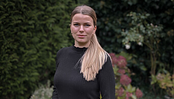 Charlotte Eide, leder av UiB sitt kontor i Brussel.