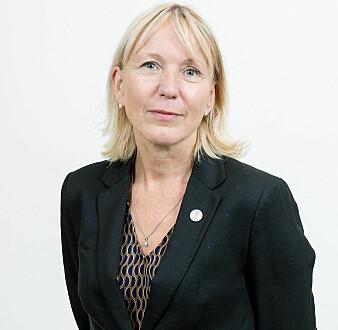 Rektor Margareth Hagen var initiativtaker til UiB innsikt da det startet opp for to år siden.
