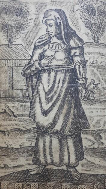 Sara i Det gamle testamente var den velsignede kvinne, som i en alder av nitti fødte Abrahams sønn.