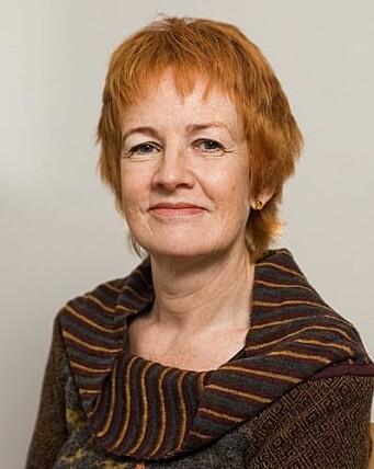 Ingvild Sælid Gilhus, professor i religionsvitenskap.