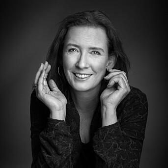 Ann Margret Hauknes