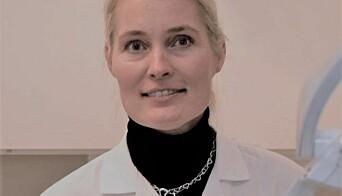 Professor Kristin Klock.