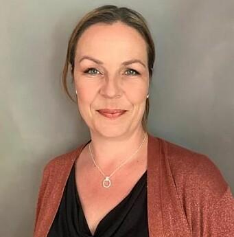 Studiesjef på Matnat Ingrid Christensen