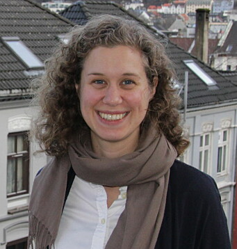 Dorothy Dankel setter fokus på de diskriminerende sidene av akademia.