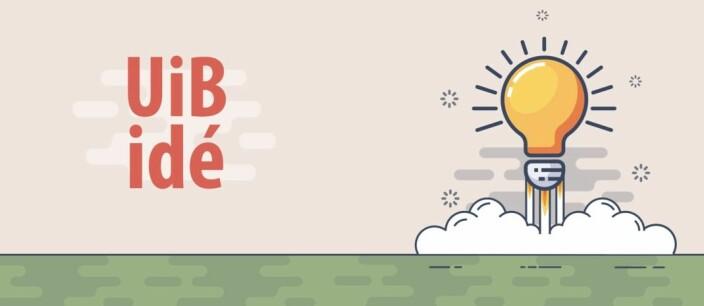 UiB ide gir ansatte og studenter mulighet til søke om midler til å teste ut sin ide.