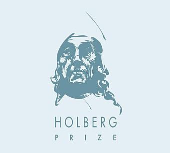 Holbergprisen deles ut i juni kvart år.