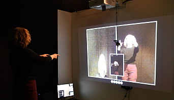 The Normalizing Machine av Mushon Zer-Aviv, Dan Stavy og Eran Weissenstern.