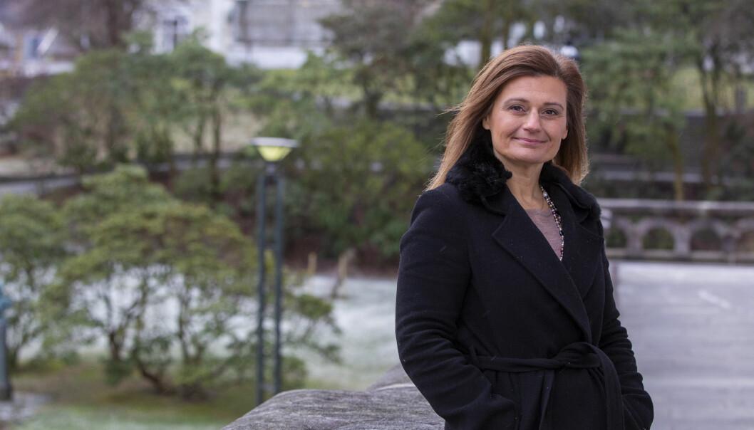 Fra august er Pinar Heggernes UiBs nye prorektor, med ansvar for utdanning.