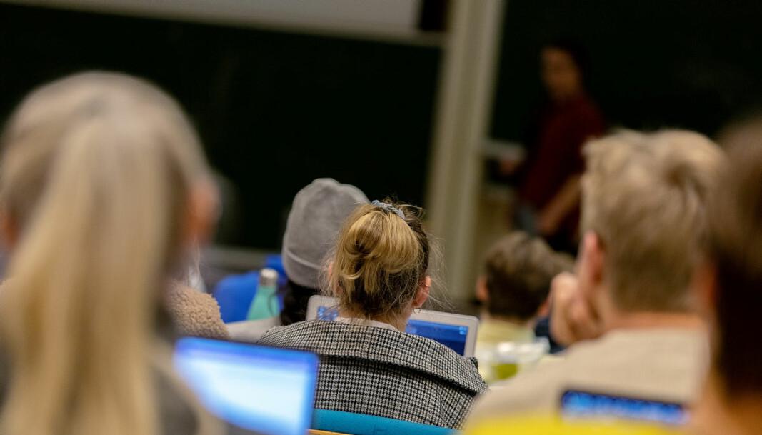Flere stipendiater har startet et opprop for at regjeringen skal komme med en krisepakke for stipendiater.