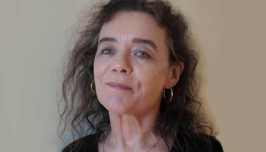 Ann Nilsen