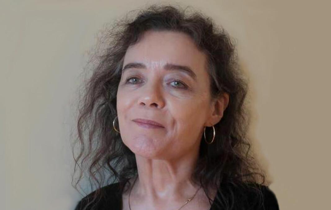 Professor Ann Nilsen ved Sosiologisk institutt.