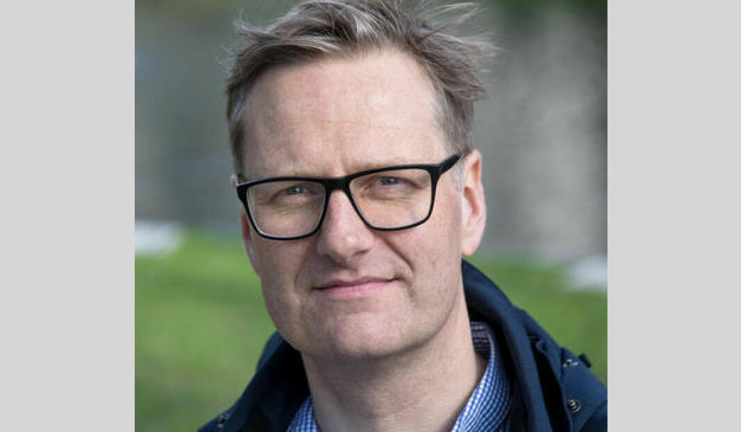 Håvard Haarstad, Senterleder, Senter for klima og energiomstillig, og professor ved Institutt for geografi