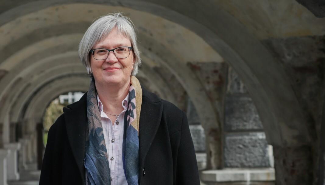 Kristin Strømsnes