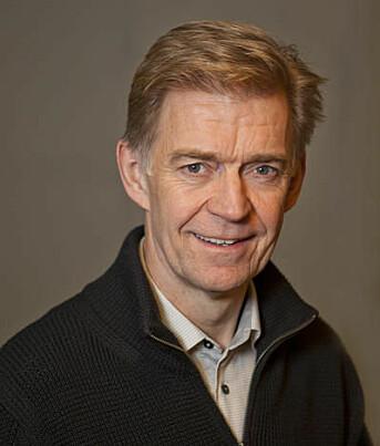 Ole Jonny Olsen