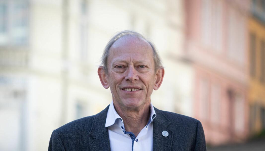 Jan Erik Askildsen