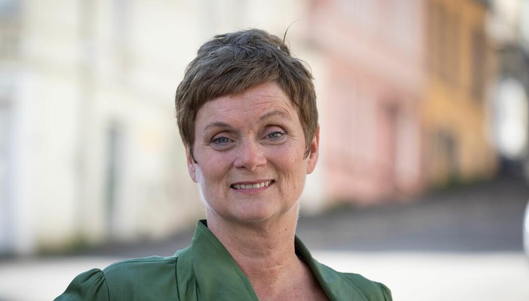 Siri Gloppen, prodekankandidat for Team Askildsen
