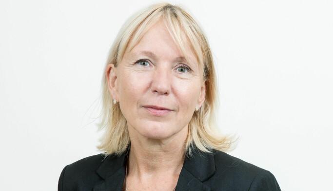 – Vi kommer til å følge opp de yngre forskerne fremover, og se om vi kan finne tiltak, sier rektor Margareth Hagen.