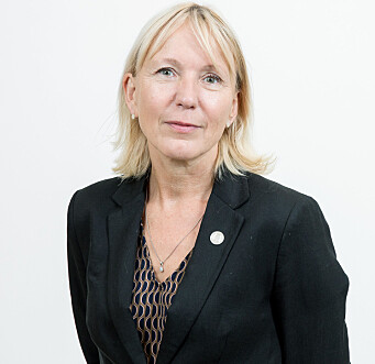 - Det har vært gjort et formidabelt arbeid av alle involverte, sier en stolt UiB-rektor Margareth Hagen