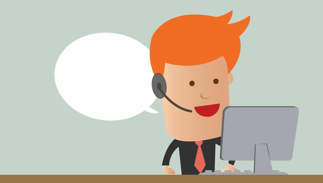 Teams erstatter Skype for Business fra 21. juni.