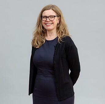 Annelin Eriksen