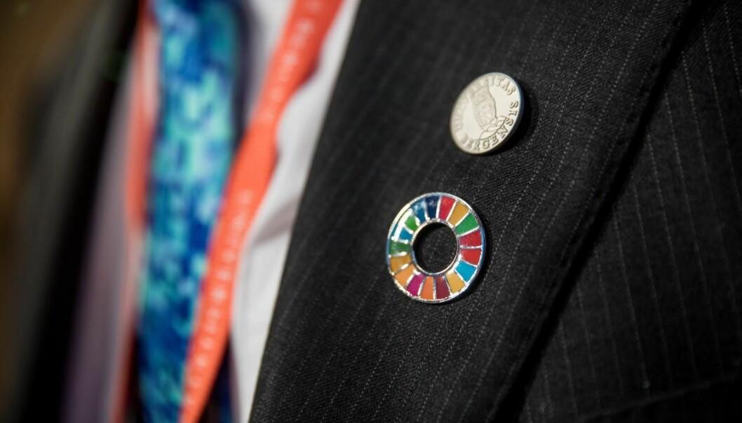 UiB skal evaluere innsatsen som gjøres med FNs bærekraftsmål