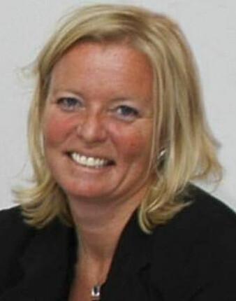 Ellen Lien er prosjektleder for den nye varslingsportalen.