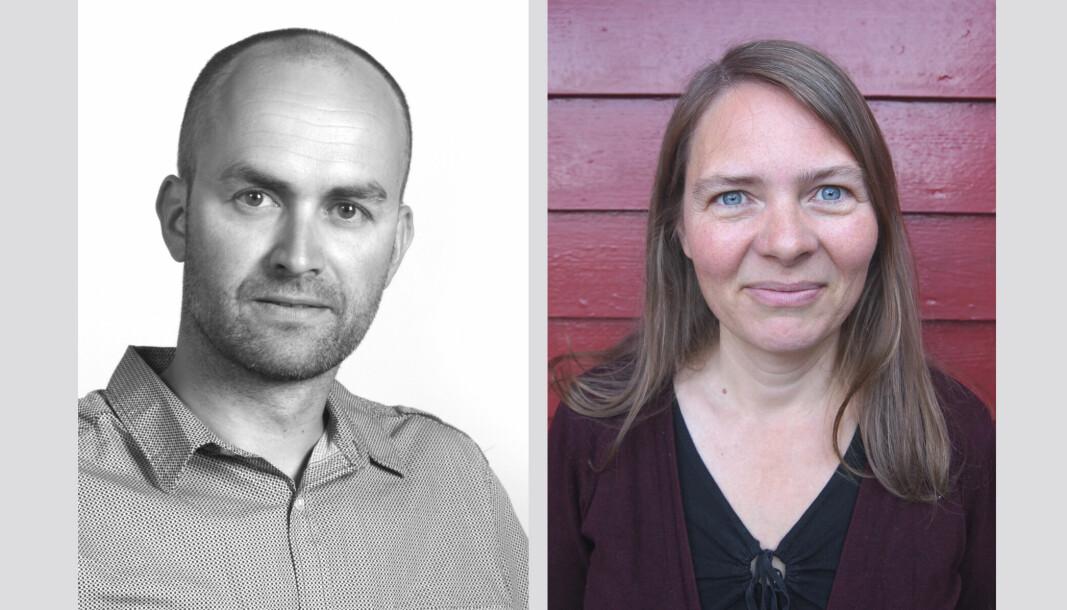 Gunnar Karlsen og Vibeke Tellmann svarer på John Magnus R. Dahls kritikk av ex.phil-fagets innhold.