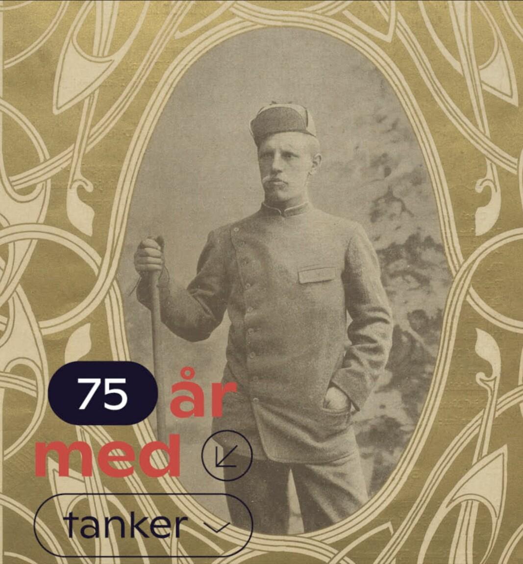 Utstillingen Nansen og bergenserne åpner i Bibliotek for Humaniora fredag 8. oktober. Denne tar for seg det brokete forholdet forskeren og folkehelten Nansen hadde til Bergen og bergenserne.